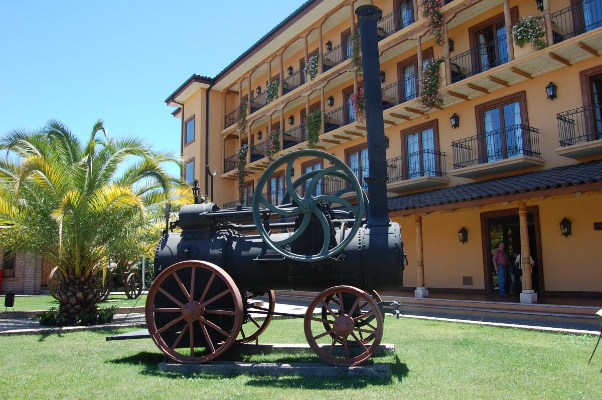 Museo_Colchagua_Santa_Cruz
